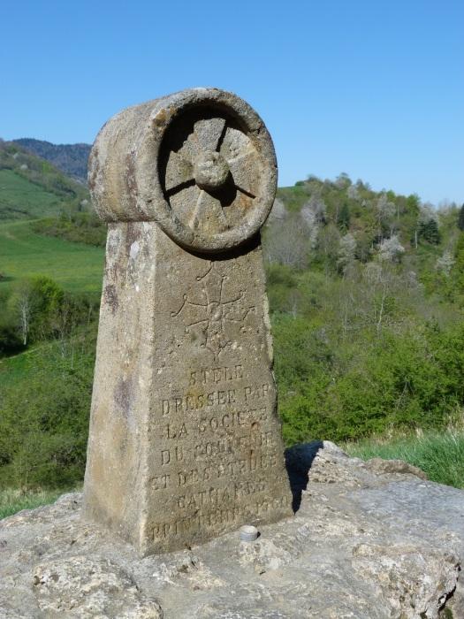 Cathar Cross