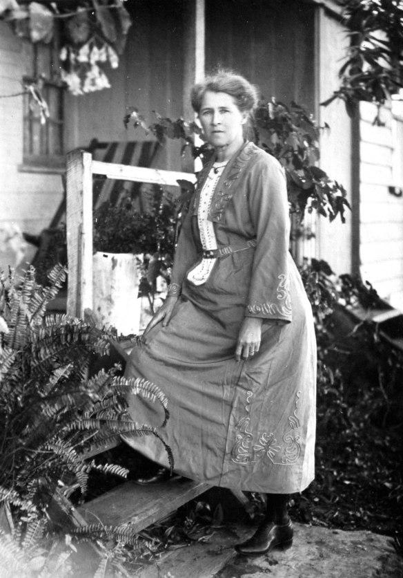 Amelia Stanley-Clarke