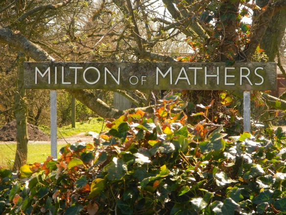 Milton of Mathers