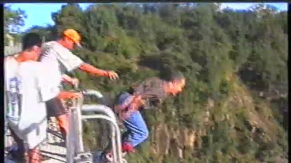 Bungee jump freeye frame 098