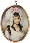 Emma Mary Teasdale